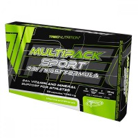 Trec Nutrition Multipack Sport day/night formula 60 капсул