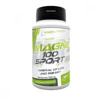 Trec Nutrition Magne-100 Sport 60 капсул
