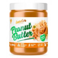 Trec Nutrition Booster Peanut Butter (Арахисовая Паста) 350 гр