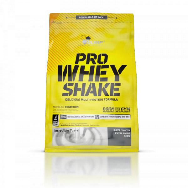Olimp Pro Whey Shake 700гр