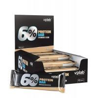 VpLab 60 Protein Bar Протеиновый батончик 50 гр