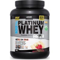 VPLab Nutrition 100% Platinum Whey (908г)