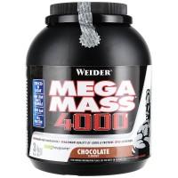 Weider Mega Mass 4000 (3000 гр)