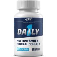 VpLab Daily 1 (100 таблеток)
