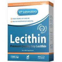VpLab Lecithin 60 капсул