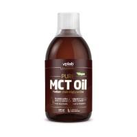 VpLab MCT oil 500 мл