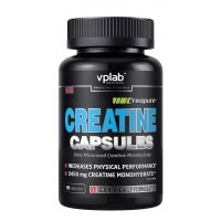 VpLab Creatine Capsules (90 капс)