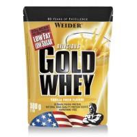 Weider Whey Gold 500 гр