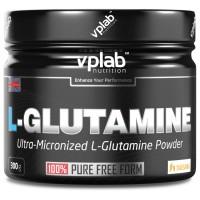 VpLab L- Glutamine 300 гр