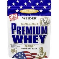 Weider Premium Whey Protein 500 гр