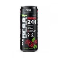 VpLab BCAA Energy 2:1:1 330 мл