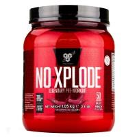 BSN NO-Xplode 3.0 (600 гр)