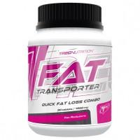 Trec Nutrition Fat Transporter 90 таблеток