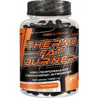 Trec Nutrition Thermo Fat Burner Max 120 таблеток
