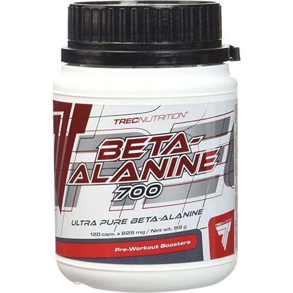 Trec Nutrition Beta-Alanine 120 капсул