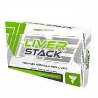 Trec Nutrition Liver Stack 60 капсул