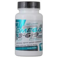 Trec Nutrition Omega 3-6-9 (60 капсул)