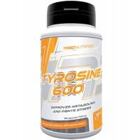 Trec Nutrition Tyrosine 600 (60) капсул