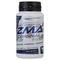 Trec Nutrition ZMA Original 60 капсул