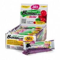 BombBar Slim протеиновый батончик 35гр