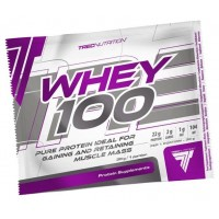 Trec Nutrition Booster Whey Protein 30 г