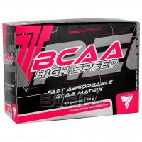 Trec Nutrition BCAA High Speed (1 пакетик) - 10 гр