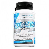 Trec Nutrition Creatine Micronized (60 капс)