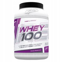 Trec Nutrition 100% Whey 1500 г