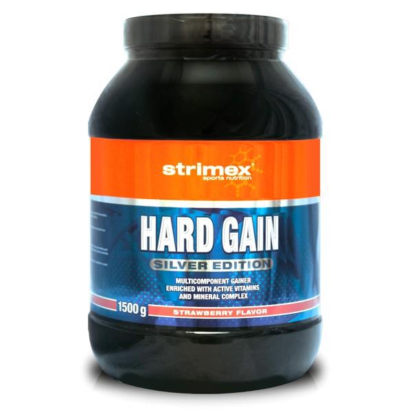 Strimex Hard Gain Silver Edition 1500 гр