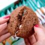 BombBar печенье овсяное 40 гр