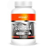 Strimex Guarana 100 таблеток