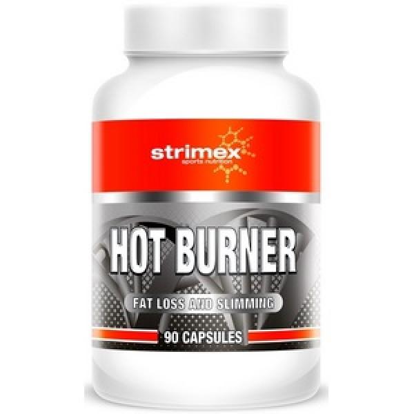 Strimex Hot Burner 90 капсул