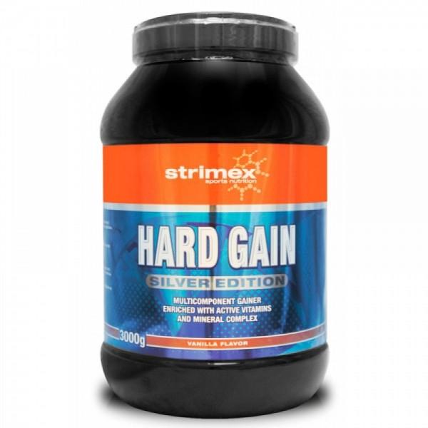 Strimex Hard Gain Silver Edition 3000 гр