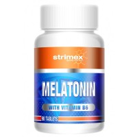 Strimex Melatonin 90 таблеток