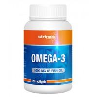 Strimex Omega 3 (120 капсул)