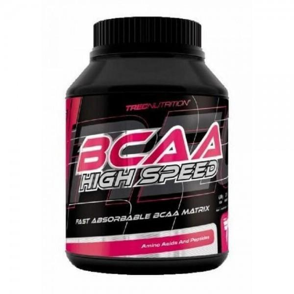 Trec Nutrition BCAA High Speed 600 гр
