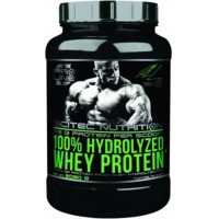 Scitec Nutrition Hydrolyzed Whey Prot. 2030 гр