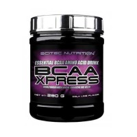 Scitec Nutrition BCAA Xpress 280 гр.