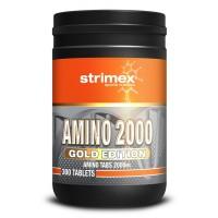 Amino 2000 Gold Edition 300 таблеток