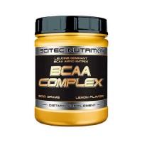 Scitec Nutrition BCAA Complex 300 гр.
