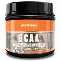 Strimex BCAA 1700 mg 150 таблеток