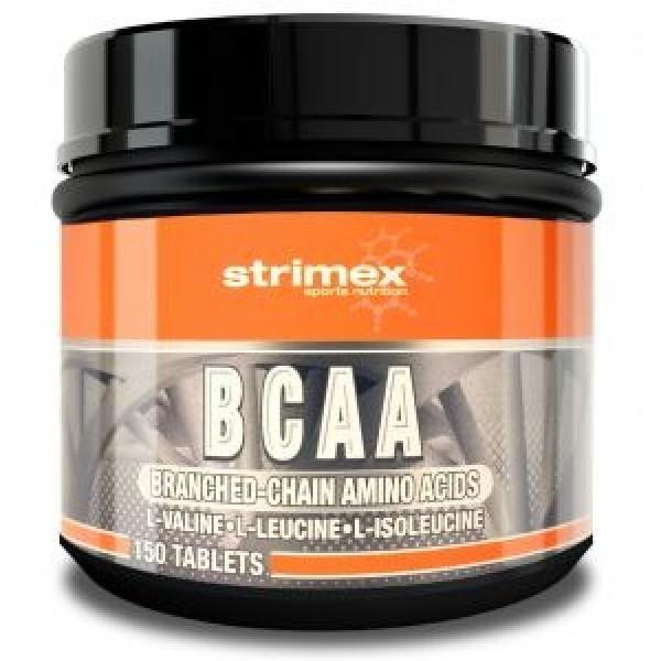 Strimex BCAA 1700 mg 150 таблеток