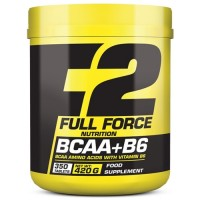 Full Force Nutrition BCAA + B6  Force 350 таблеток