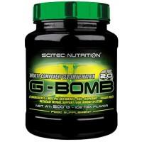 Scitec Nutrition G-Bomb 2.0 500 гр