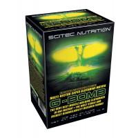 Scitec Nutrition G-Bomb 2.0 25 пакетов