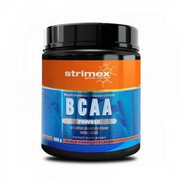 Strimex BCAA Powder 400г