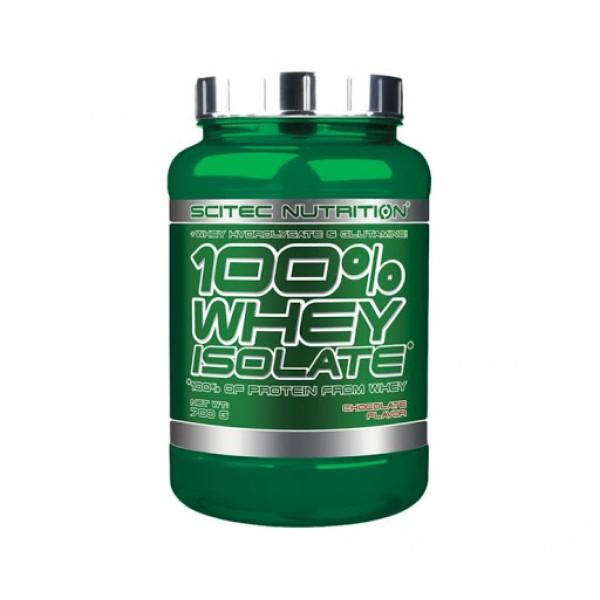 Scitec Nutrition Whey Isolate 700 гр