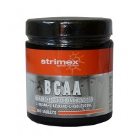 Strimex BCAA 1700 mg 300 таблеток