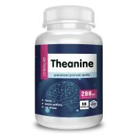 Теанин Theanine, 60 капс.