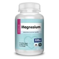 Магний Magnesium , 60 кап.